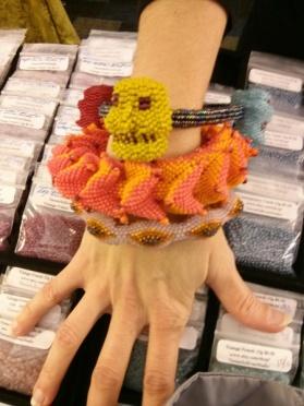 beads teresa sullivan-s